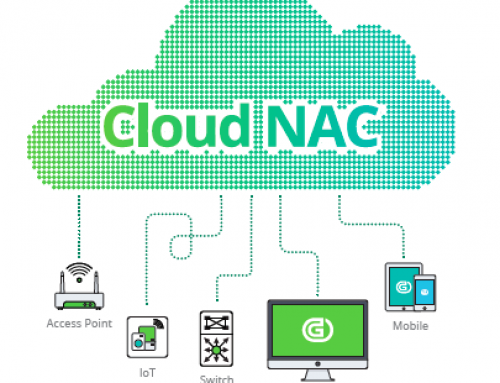 The Benefits of Having a NAC Solution Through the Cloud