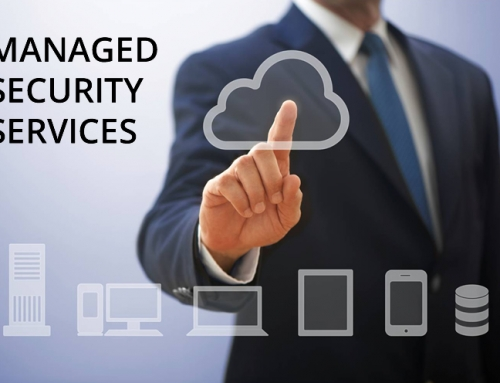 Why Cloud NAC Makes Sense for Managed Service Providers