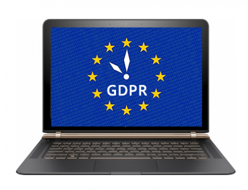 Prepare for GDPR By Fundamentally Enhancing Security Compliance with Network Access Control