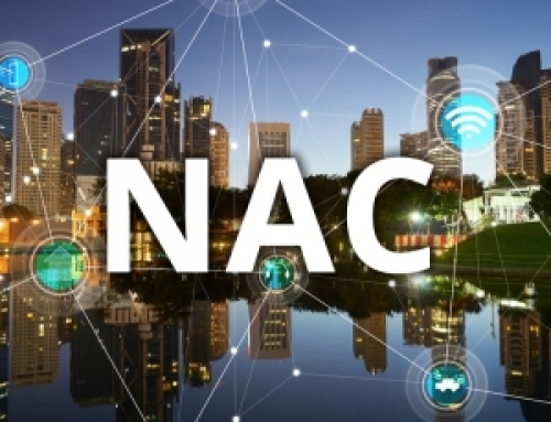 Why Still Network Access Control (NAC)?
