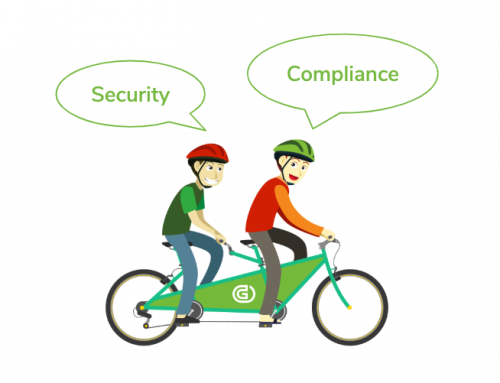 Security or Compliance? Security and Compliance!