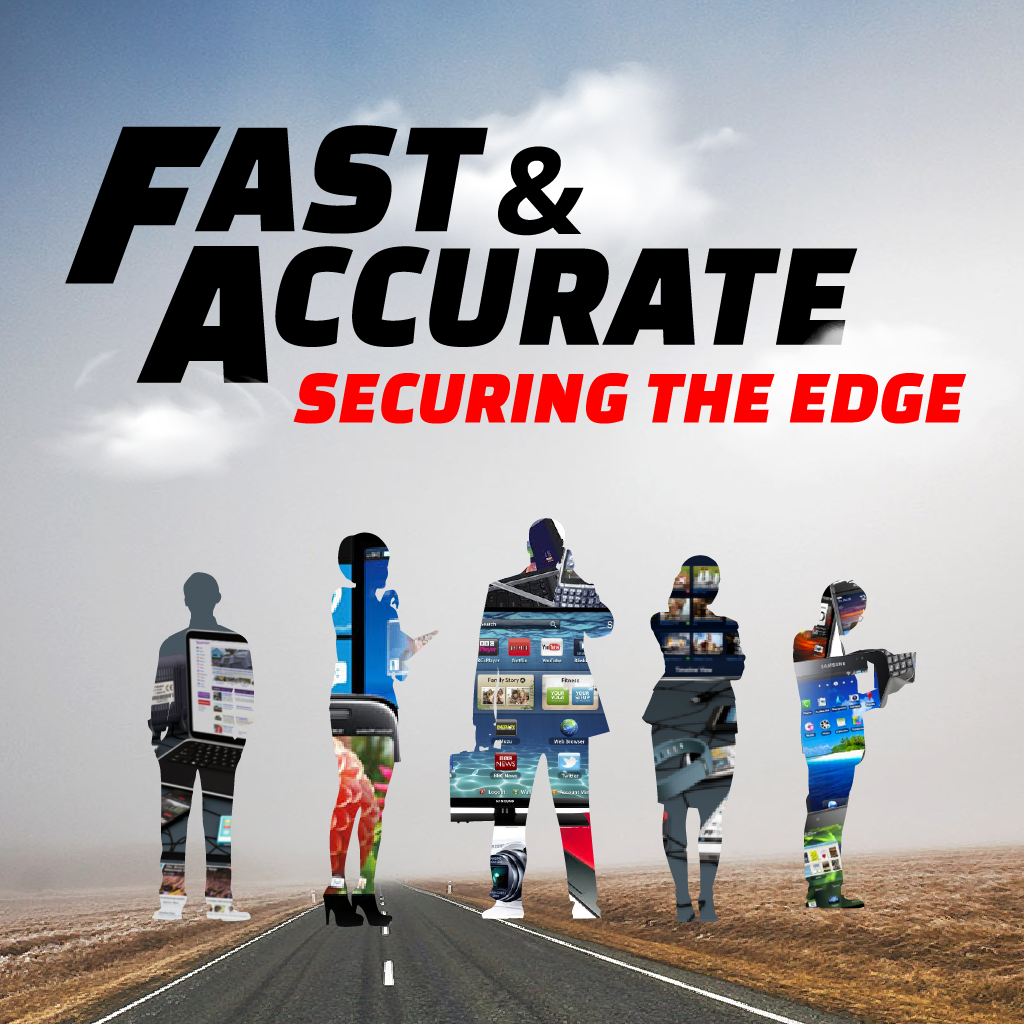 Genians Webinar Series - Fast & Accurate Securing the Edge