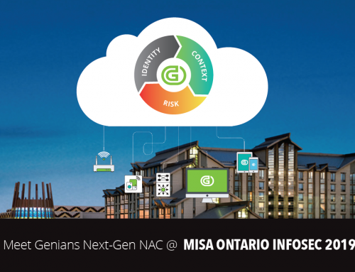 Genians to Attend MISA Ontario 2019